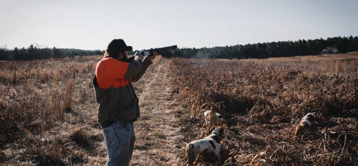 Book your hunt with us today!